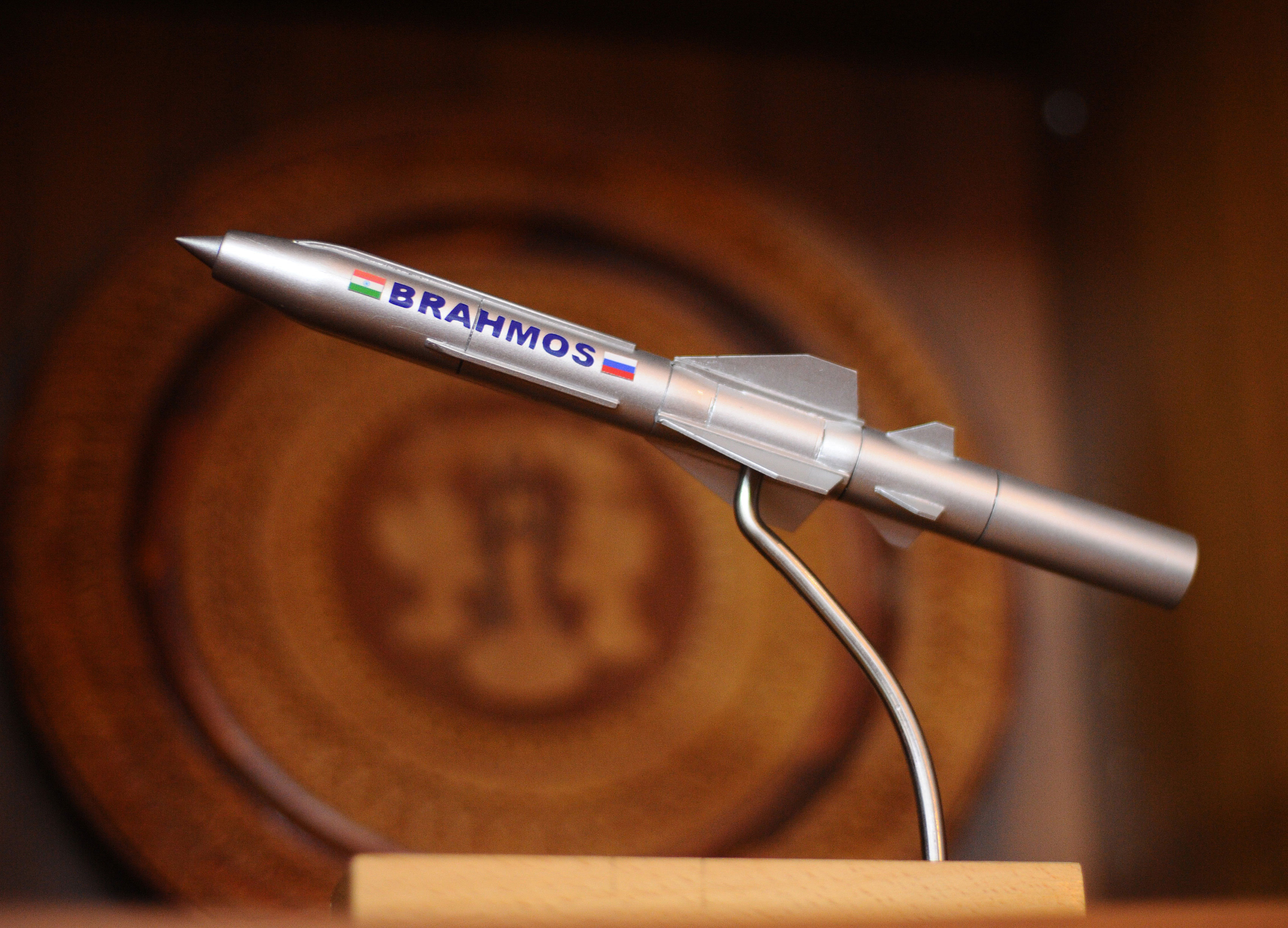 BrahMos developing hypersonic reusable missiles