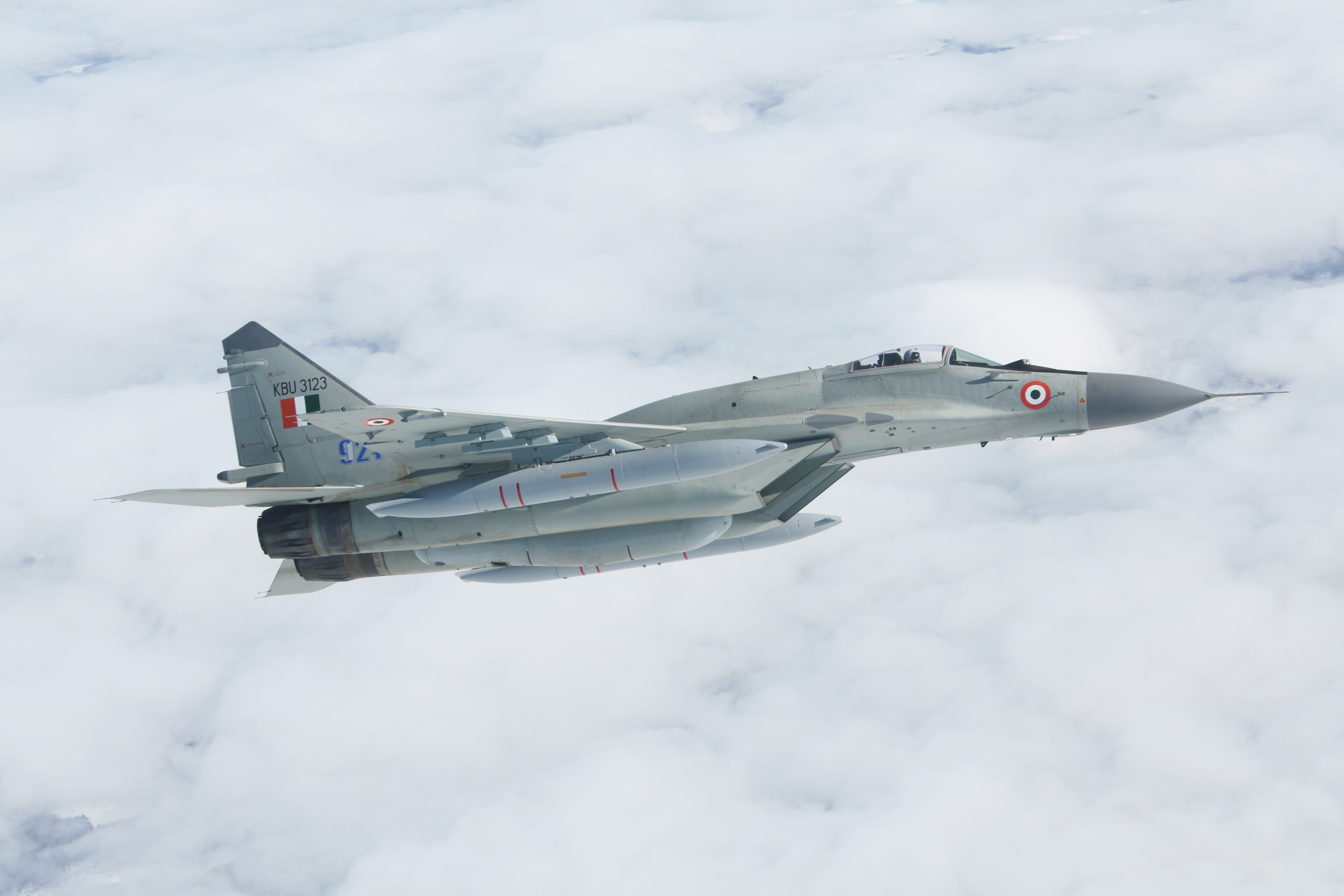 View from Virginia: Why Russia is India's dominant arms supplier