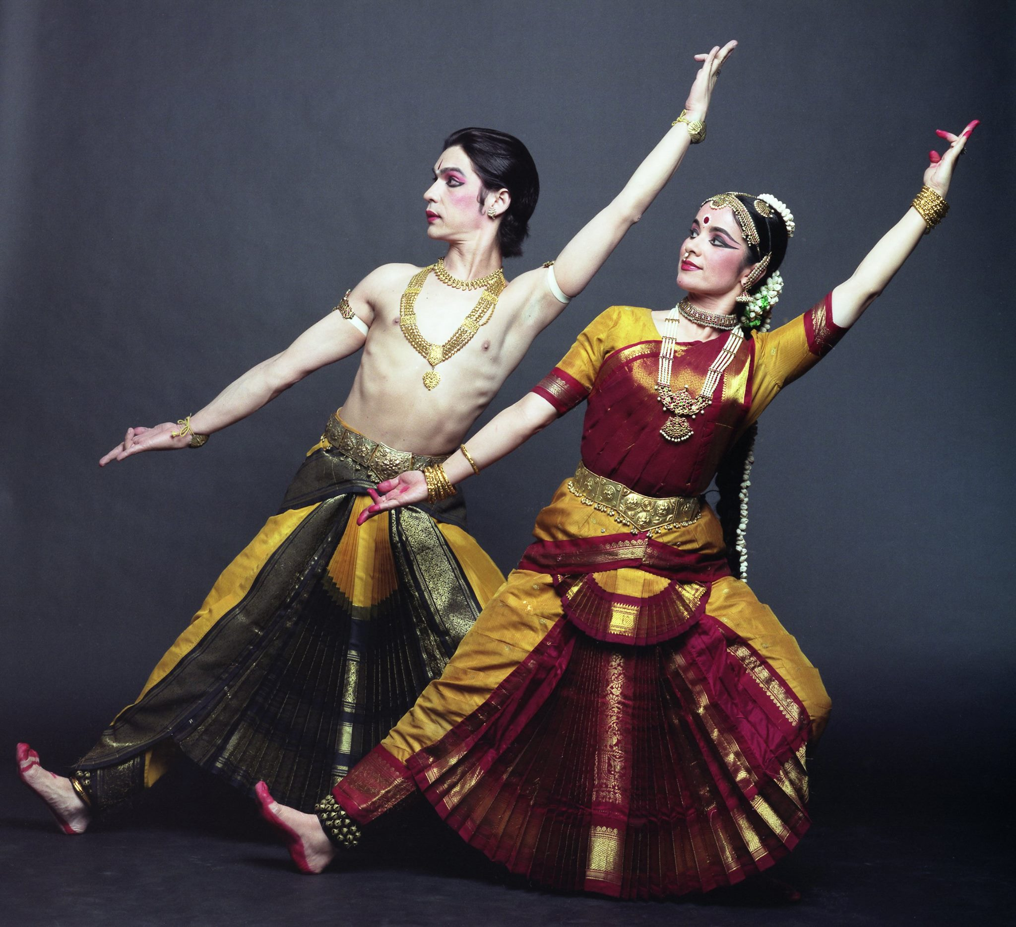 Indian classical dance in Russia: A story of great love