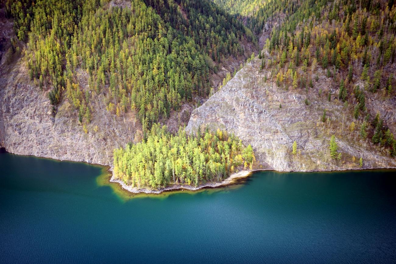 Fonte: Anton Stolbov / Russia Trekking VK Sokol