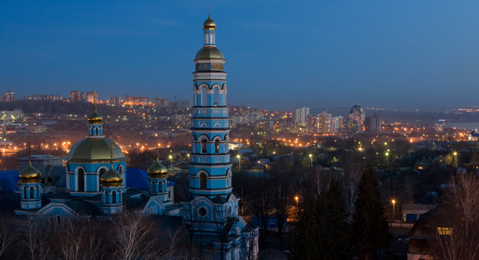 Red carpet for Indian business in Bashkortostan: Novikov