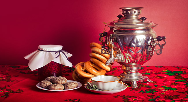 10 things you should eat in Russia