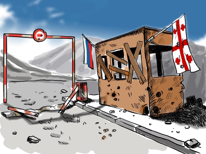 Дали Русия спечели или загуби в стратегически план, е все още е рано да се съди.
