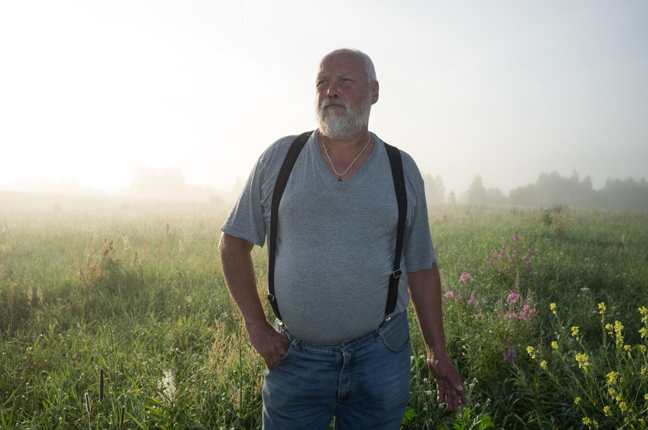 """В селото Никола-Ленивец на 220 км от Москва се провежда и международният фестивал за ландшафтни обекти """"Архстояние"""", който тази година отбеляза 10-ото си издание."""