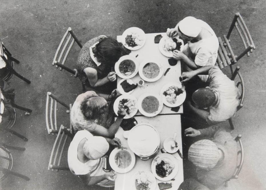 Kosilo, 1929