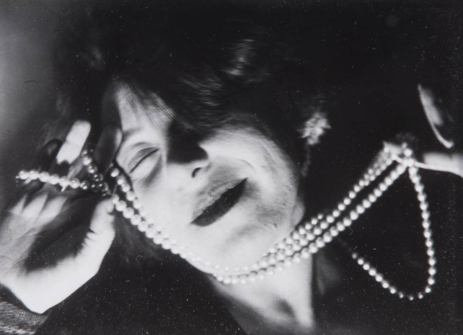 Varvara Stepanova, 1935