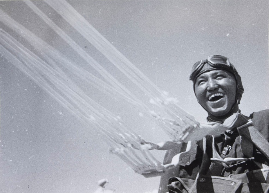 Padalec v sovjetski republiki Uzbekistan, 1928
