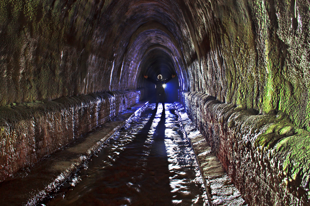 There are a vast number of underground passes, caves, tunnels, mines and bunkers under Moscow. Urban explorers are attempting to discover why these structures were constructed, as well as uncovering the hidden mysteries of these grim vaults.