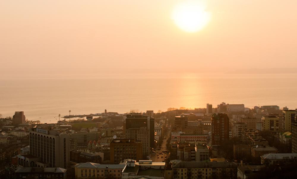 Un demi-siècle plus tard, les dirigeants russes sont bien décidés à réaliser son rêve, alors que la ville s'apprête à accueillir le forum de l'APEC 2012 cet automne.