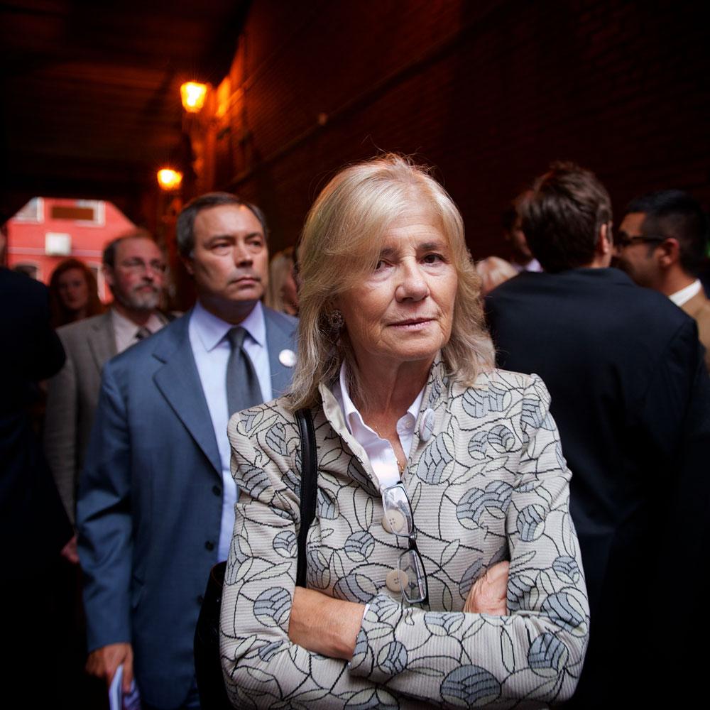 Marta Dassù, Sottosegretario di Stato del Ministero degli Affari Esteri