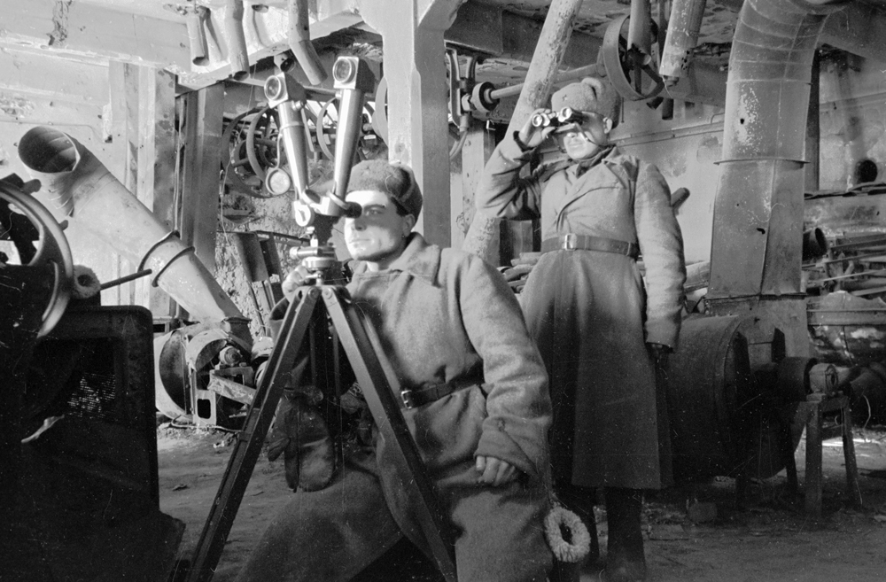 70 years ago, in 1942 the greatest battle of WWII started in the Russian city of Stalingrad (now Volgograd). Historians call this battle the first step towards the victory of the Soviet Union in WWII.