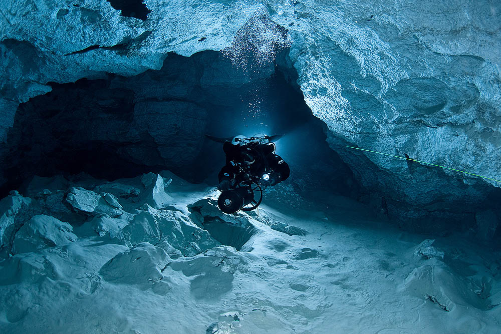 In February 2006, Perm founded the Underwater Speleology Federation, which unites scientists and speleologists in the study and protection of Orda and other underwater caves in the Perm region.
