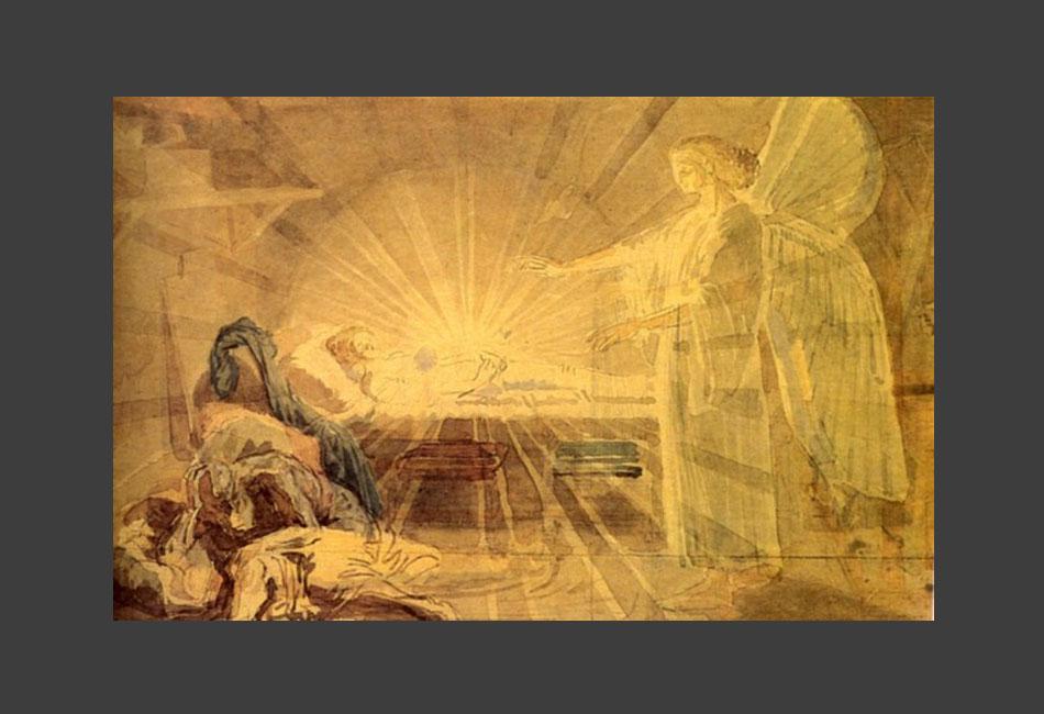 Iosif's dream, 1850s