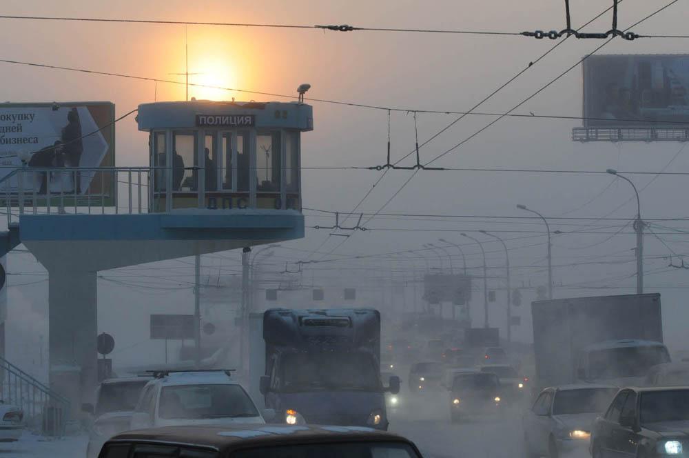 Novosibirsk je najveće središte akademske znanosti u azijskom dijelu Rusije, njegov je znanstveni potencijal vrlo jak.