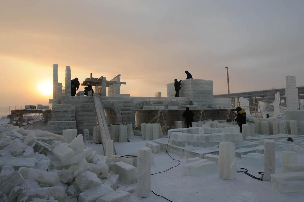 Novosibirsk se danas smatra jednim od kulturnih centara Sibira, a prepoznat je kao i jedno od kulturnih centara Rusije.