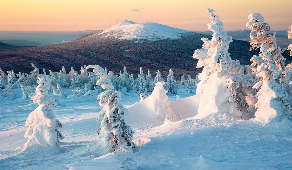 1/10. За већину људи Таганај – национални парк у Чељабинској области на Уралу – представља место где се може отићи у нетакнуту природи. Тамо се налазе добре стазе за шетњу, као и ски-стазе различитих дужина и категорија.