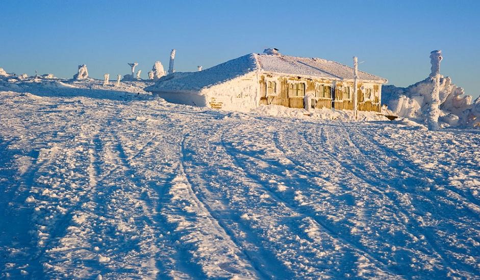 3/10. Зими овуда на скијање долазе људи из Чељабинска и Миаса.