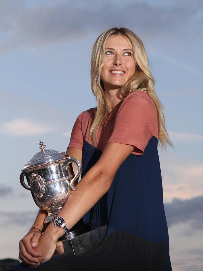 Maria a remporté la médaille d'argent aux Jeux Olympiques de Londres en 2012. La somme des prix remportés lors de toute sa carrière s'élève à 18 396 748 euros.