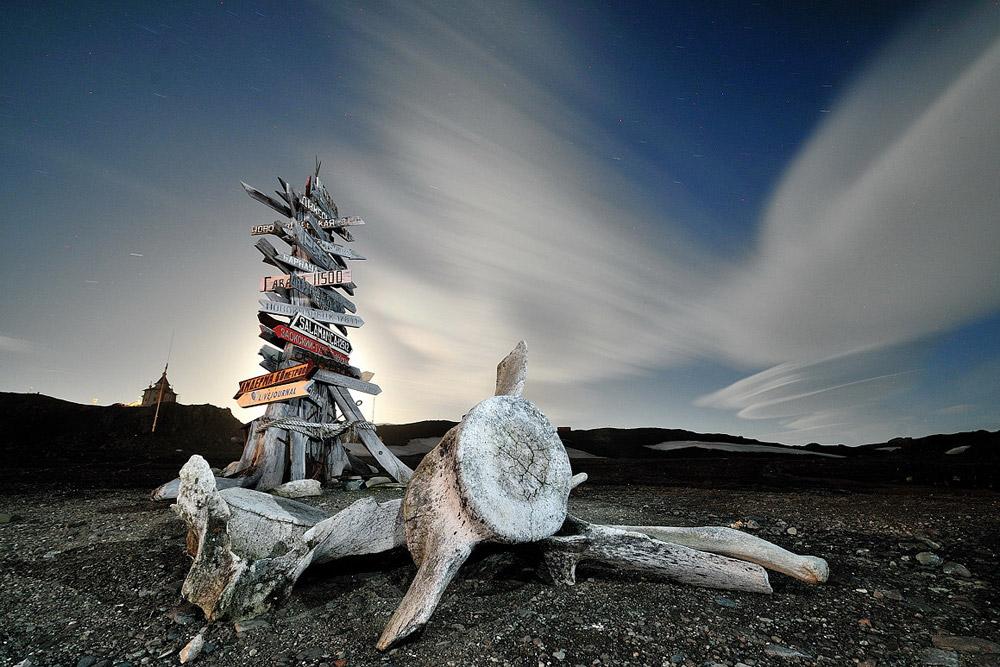 筆舌に尽くしがたい南極大陸の絶景。時に百聞は一見にしかずだ。