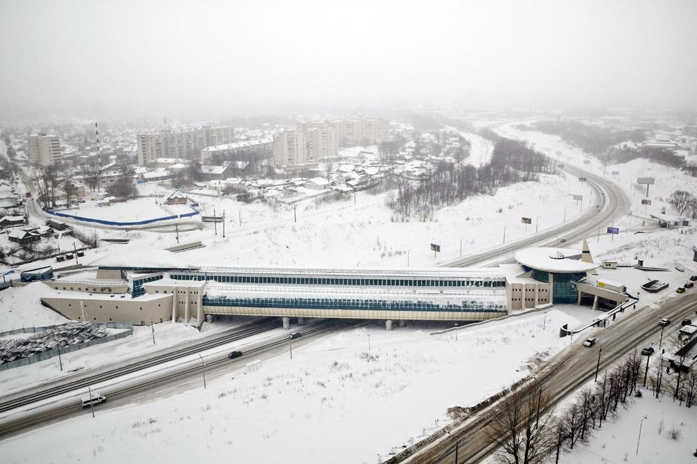 Der Kreml in Kasan steht auf der Liste des Weltkulturerbes der UNESCO. 2005 wurde die Medaille
