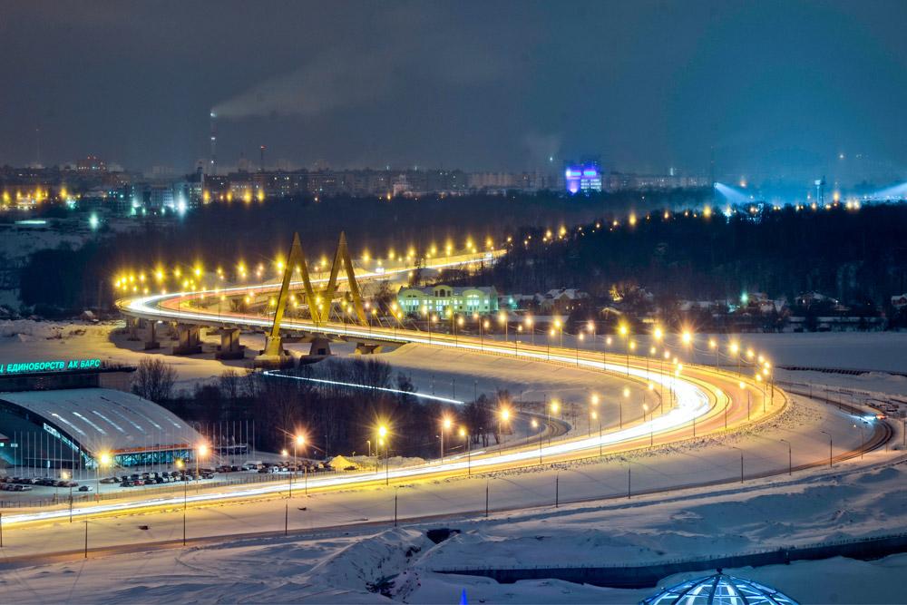 Im April 2009 gestand das russische Patentamt der Stadt das Recht zu, sich als