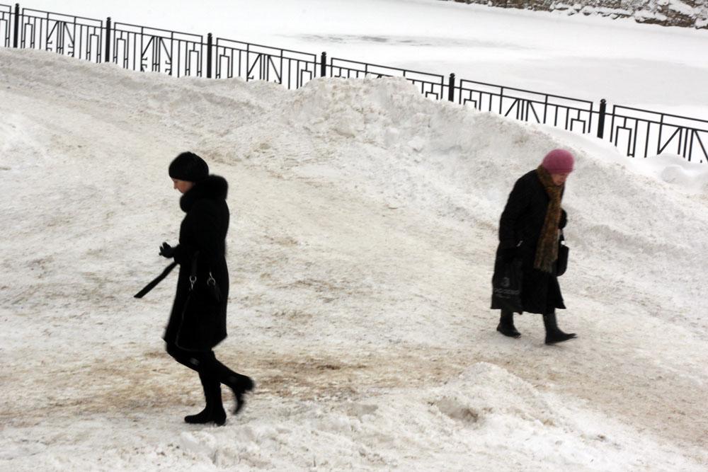 """Ivanovo, 480 chilometri a Est di Mosca, è conosciuta come """"la città delle spose"""". In passato era un importante centro tessile e attirava donne e ragazze in cerca di lavoro. Molte delle fabbriche ora sono chiuse, ma il soprannome di """"città delle spose"""" è rimasto"""