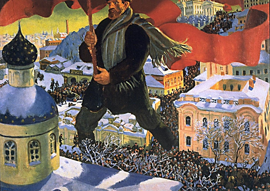 Despite that, the last decade of his life was unusually productive. His output included two large paintings depicting a celebration held in honor of the II Congress of the Communist International, numerous portraits, sketches of Petrograd in festive mood, pictures and artwork, and set designs for 11 theater productions.
