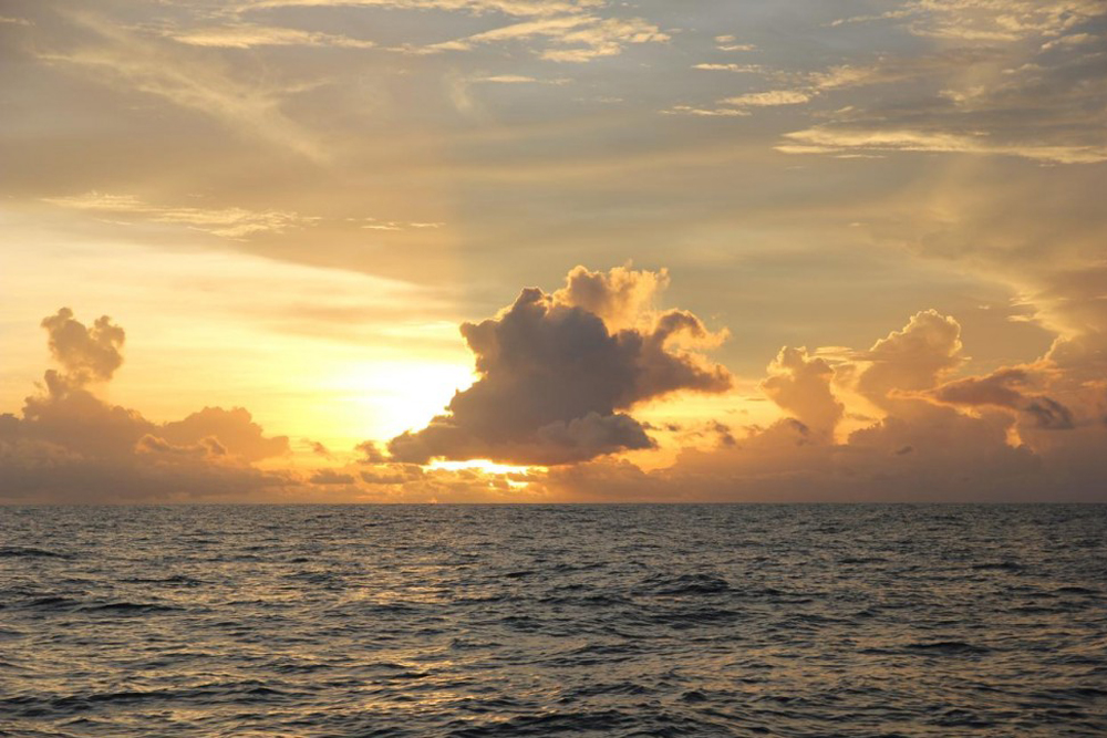 Mais tous sont certains que l'équipage d'Anatoly Koulik aura un nouveau voyage épique à travers l'océan devant lui.
