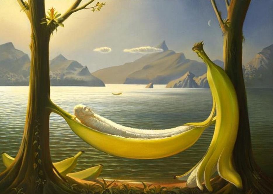 Su carrera como artista comenzó a los tres años, cuando aprendió a sujetar el pincel sentado en el regazo de su padre.
