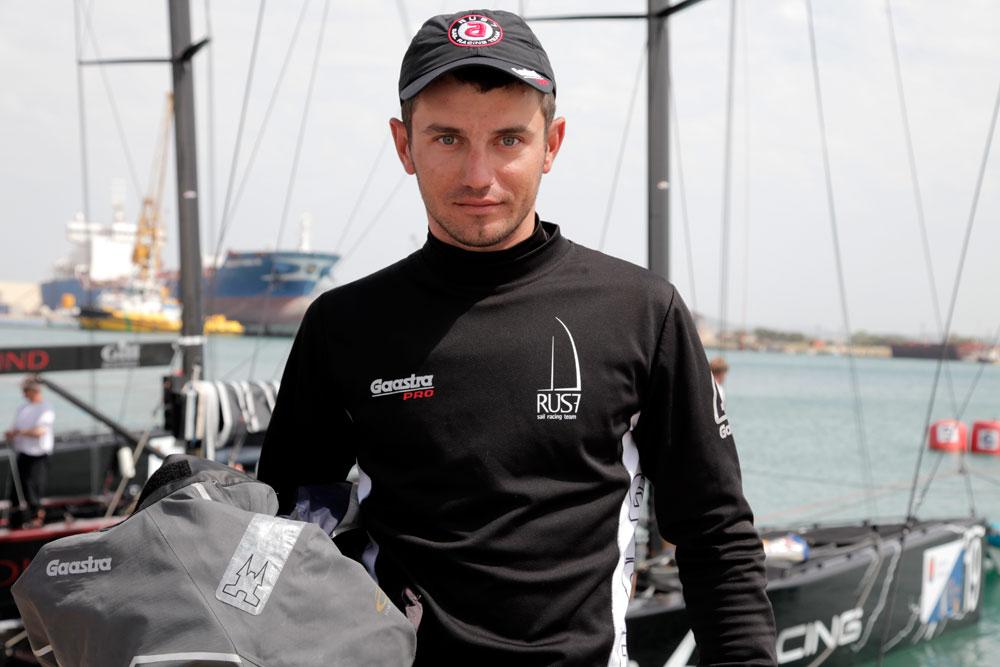 Aleksandr Bozhko