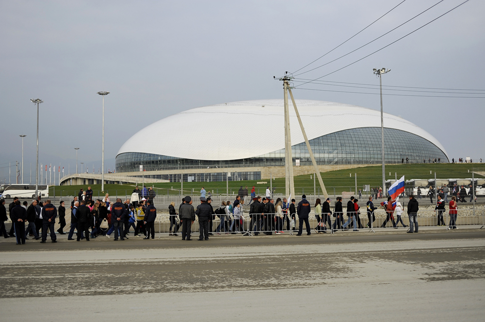 Russia is going to step up special security measures for the 2014 Sochi Olympics.