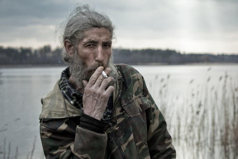 ここは、ロシアの田舎で、あたかも前世紀に迷い込んだかのようだ。綺麗に舗装された道路はないが、生活はのんびりとしていて、地元の人々は親切で人懐っこい。