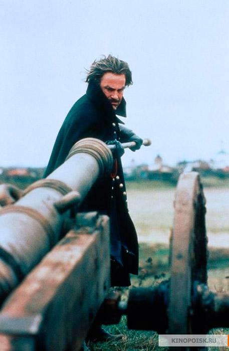 Maximilian Schell u ulozi Petra Velikog u američkoj mini seriji Petar Veliki iz 1985.
