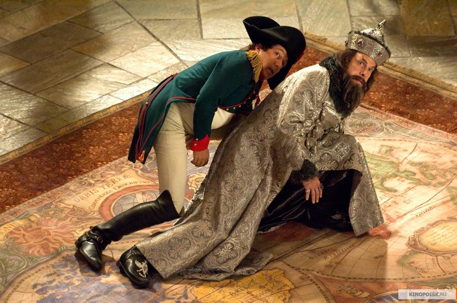 Film Rasputin možda je bio prvi proplamsaj Gerard Depardieuove ljubavi prema Rusiji. Godine 2011. pojavio se u ulozi Grigorija Rasputina u francusko-ruskoj koprodukciji, priči o bliskom prijatelju ruskog cara Nikolaja II. i njegovom kraju. Ličnost Grigorija Rasputina oduvijek je privlačila mnogo pažnje, o njoj su se ispredale mnoge priče, a film baca malo više svjetla na pitanje – je li bio prijatelj ili neprijatelj.