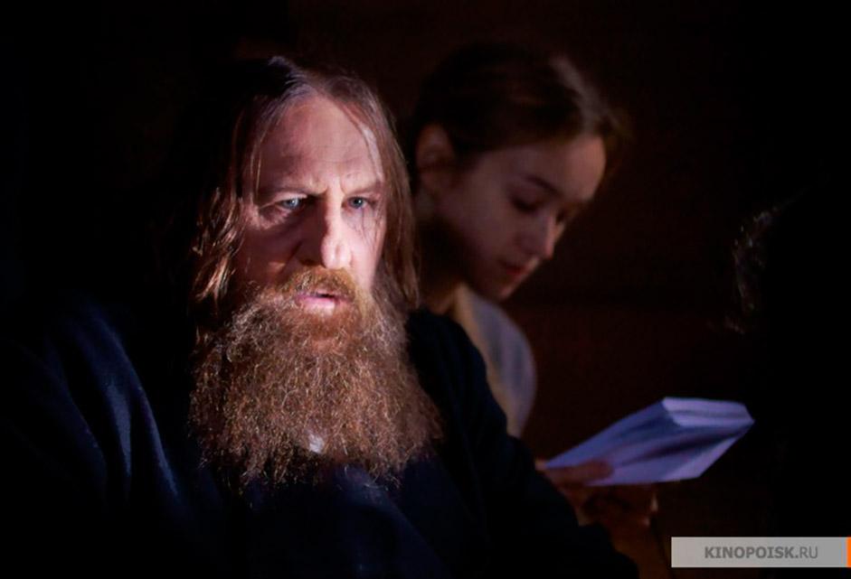 Serija o Rasputinu dobila je tri Zlatna Globusa, od kojih je jedan otišao Alanu Rickmanu za glavnu ulogu. Radi se o povijesnoj drami koja daje vrlo točan portret ruske prirode Grigorija Rasputina – prikazan je kao prijatelj obitelji Romanov, i glavni povjerenik cara Nikolaja II., kojeg je igrao Ian McKellen.