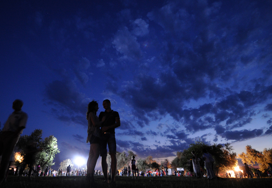 革命前のロシアでは、イワン・クパーラの夜は一年で最も重要な祭日だった。ほとんど全ての人がこの祝日に参加した。すべての儀式に全員が積極的に参加することが必須だった。