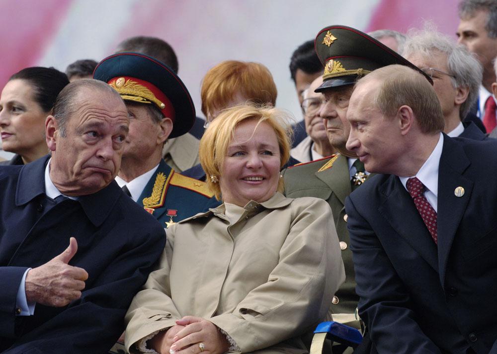 この賞によりドイツとロシアの文化交流に対する同氏の貢献が顕彰される。