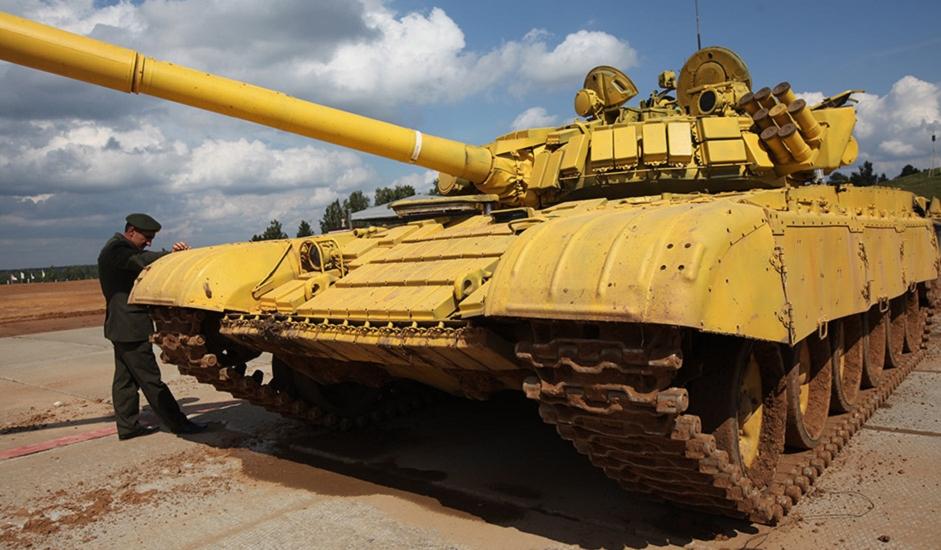 Zadaća tenkovskih posada bila je pokazati kreativno umijeće u upravljanju ovim grdosijama, ne samo odvesti ih do cilja i izvršiti potrebna gađanja.