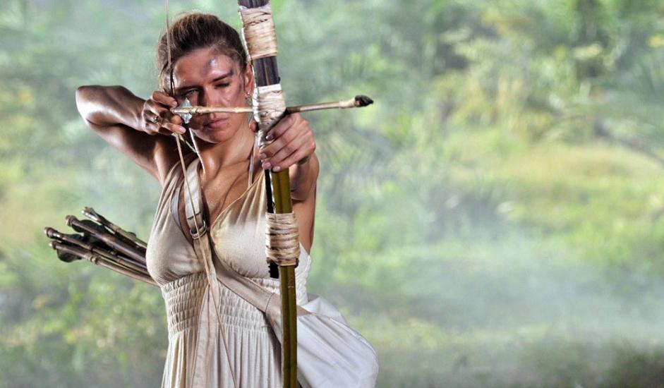 """Во 2012 година Брежњева го освои првото место на листата на магазинот """"MAXIM"""" како """"Најсексапилна жена во Русија""""."""
