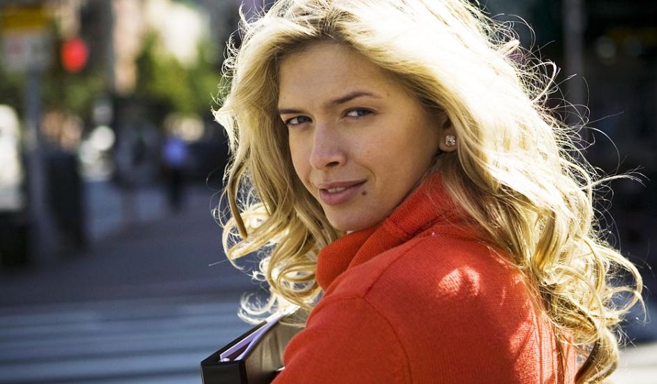"""Godine 2009. počinje se prikazivati film """"Ljubav u velikom gradu"""", u kojem tumači jednu od glavnih uloga."""