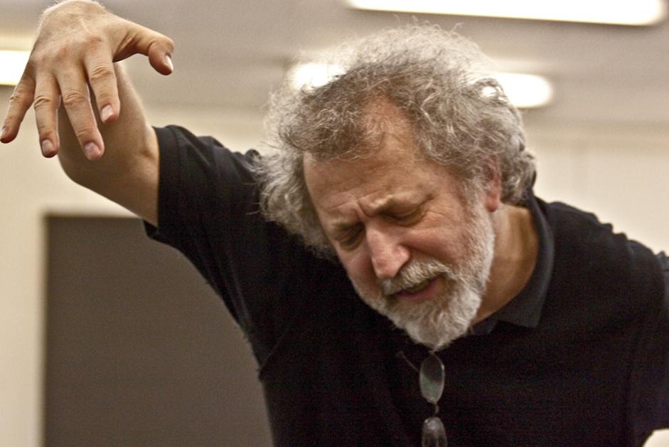 Ejfman se je rodil v Sibiriji in je diplomiral na Leningrajskem konzervatoriju. Leta 1977 so ga pri 30-ih letih imenovali za direktorja Leningrajskega baleta (ki ga danes poznamo tudi pod imenom Akademski državni balet Eifmana iz Sankt Peterburga), kjer je ostal več kot 30 let.