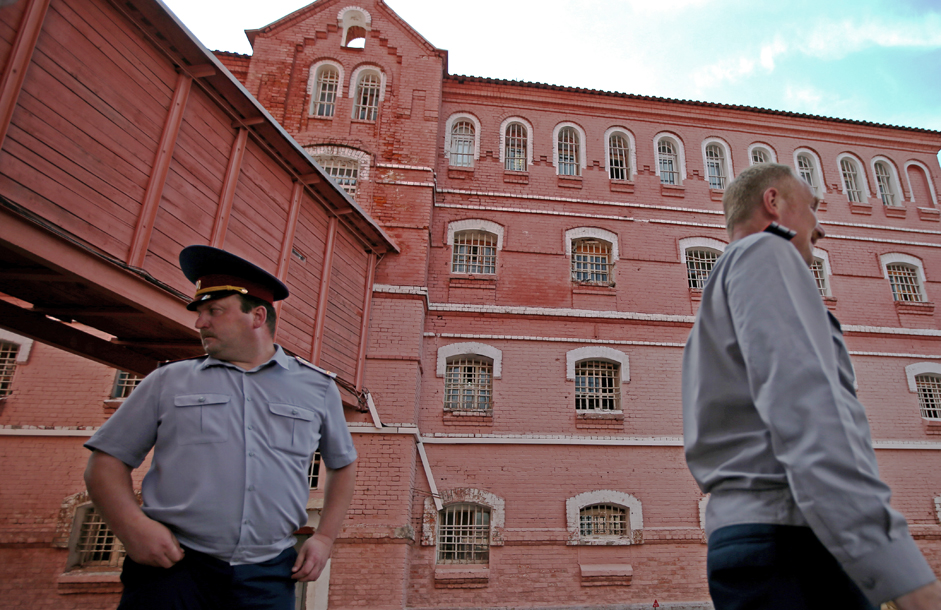 Such prisons appeared in Russia in the mid-16th century, before which criminals were killed on the spot, or, if they had committed only minor offences, beaten or fined.