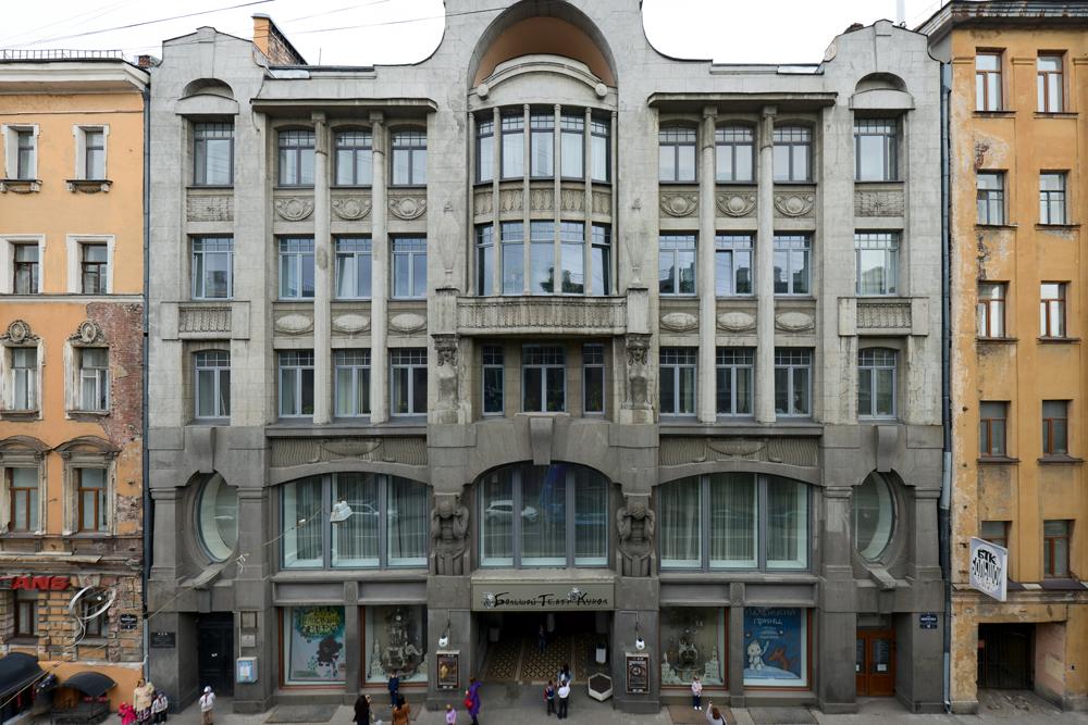 その多くは、築100年以上である。
