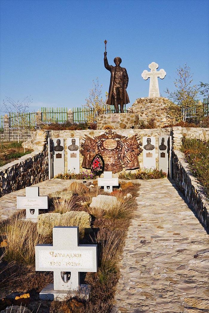ヴョーシェンスカヤは、ノーベル文学賞を授与されたこの村の住人ミハイル・ショーロホフの長篇小説「静かなドン」のおかげで、世界にその名を馳せた。