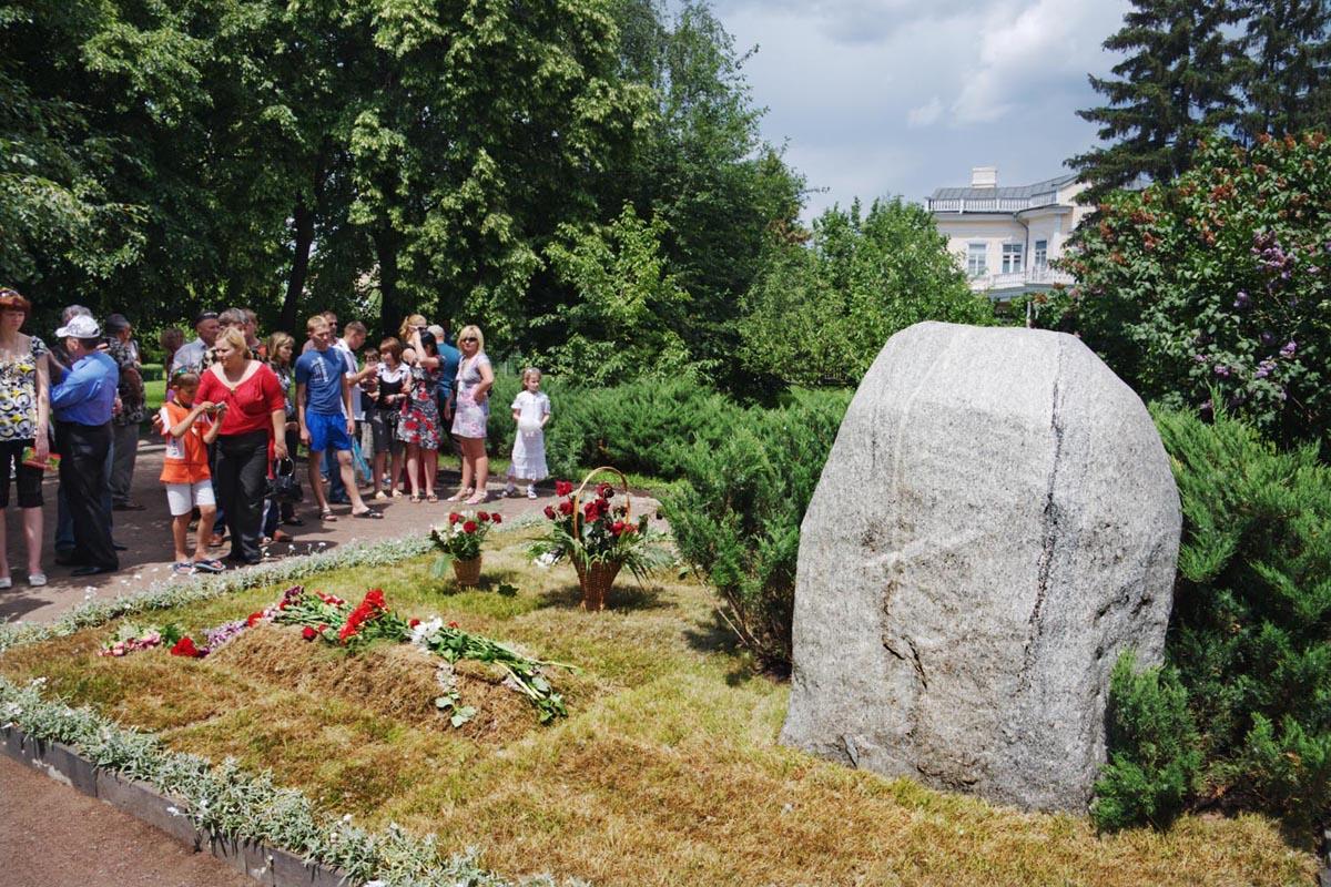 作家の没後の1984年、そこに、M.A.ショーロホフ国立博物館自然保護区が創設された。すべてが白紙の状態から始められたが、発展の戦略が遠い先を見越してひじょうに巧みに練られたことが奏功した。