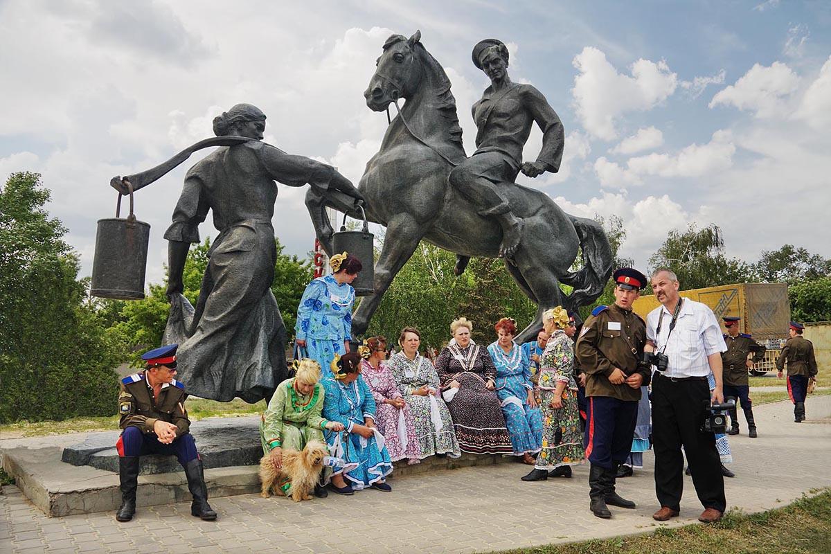 この四半世紀で、M.A.ショーロホフ博物館自然保護区は、ロシアの注目すべき文化現象となり、さらに欧州全体でも、最も目覚ましい発展を遂げる博物館の一つとなった。