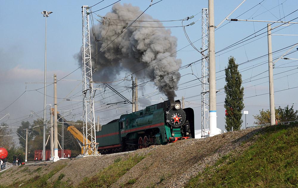 「EXPO1520」は鉄道業界における設備、技術、インフラ、サービスや物流の最新の進歩を展示する専門の国際的なサロンだ。