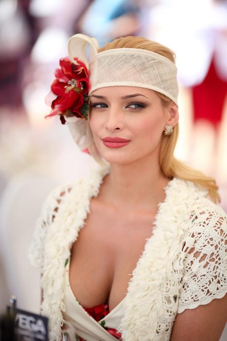 Tatiana Kotova es licenciada en Economía y mánager en gestión anticrisis.