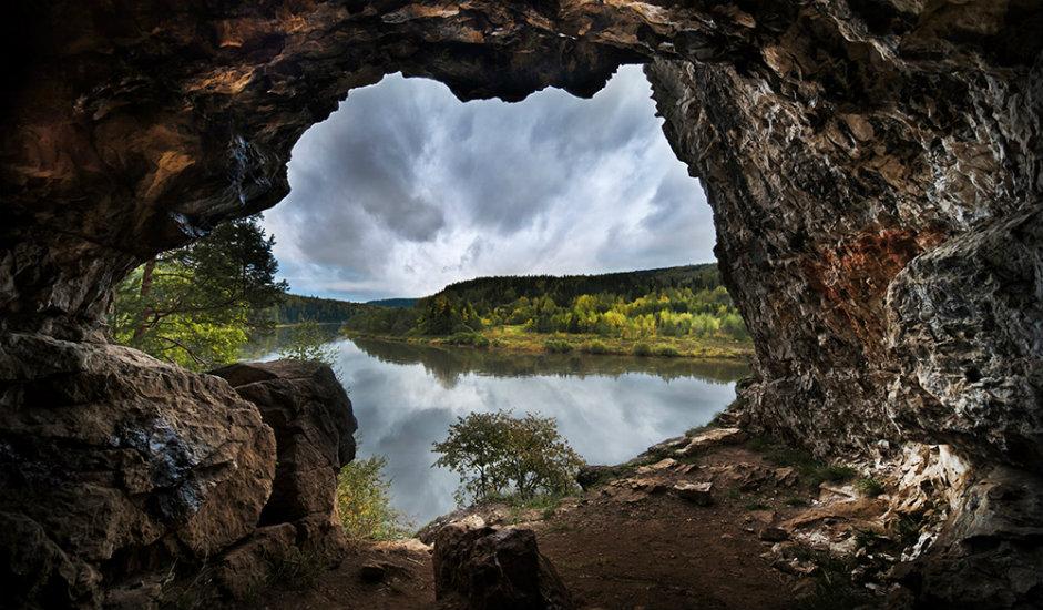 """Rijeka Čusova / """"Rijeka Čusova"""" je park prirode površine 771 km² u Sverdlovskoj oblasti. Najbliži gradovi su Nižnji Tagil i Perm."""