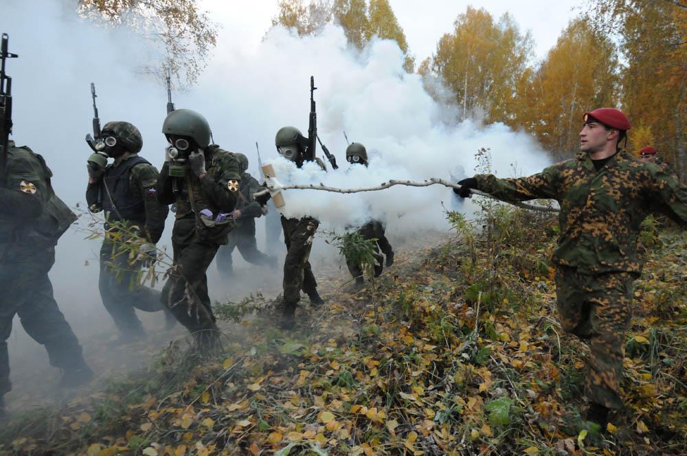 候補者の兵士が3回減点されると、次のテストから除名される。